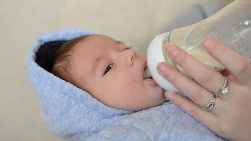 Anak Alergi Susu Sapi ?, Ini Yang Harus Bunda Lakukan