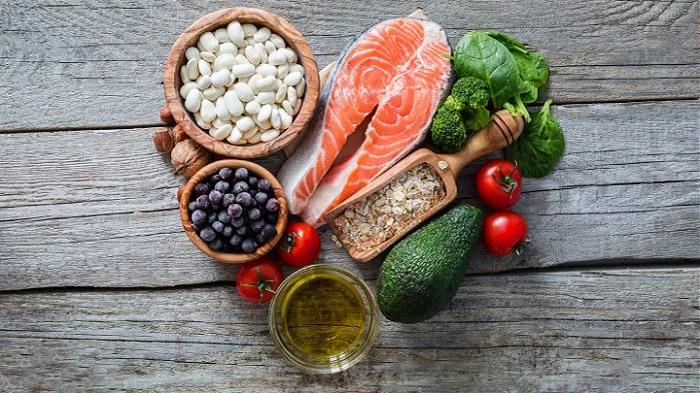 Jenis Makanan Berikut Ini, Bisa Menurunkan Tekanan Darah Tinggi