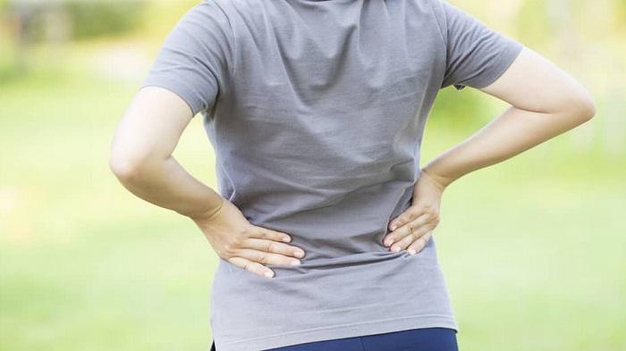Sakit Pinggang Tanda Ginjal Bermasalah? Mitos atau Fakta