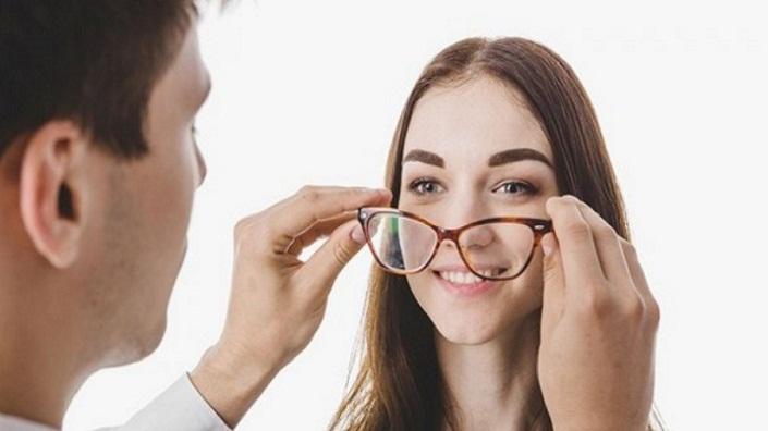 Cara Alami Berikut Ini dipercaya Dapat Mengurangi Mata Minus