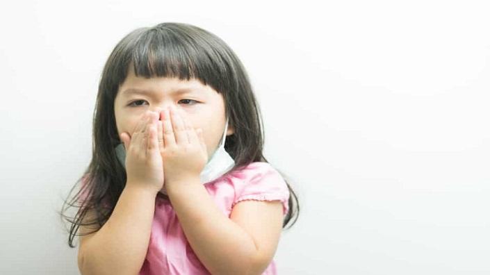 Cara Alami Mengatasi Batuk Berdahak Pada Anak Usia 1 tahun