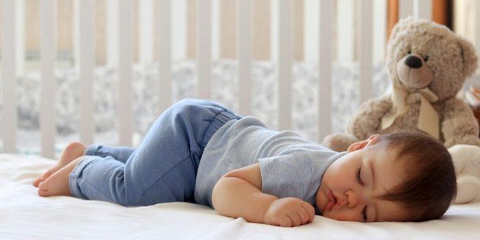 Anak Mengalami Kejang, Ini yang Harus Orang Tua Lakukan