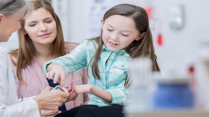 Jangan Anggap Sepele, Ini 6 Gejala Diabetes Pada Anak