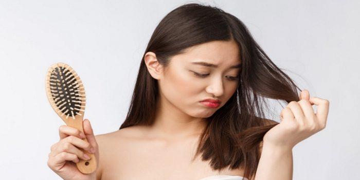Rambut Rontok Saat Hamil, Ini Penyebab dan Cara Mengatasinya